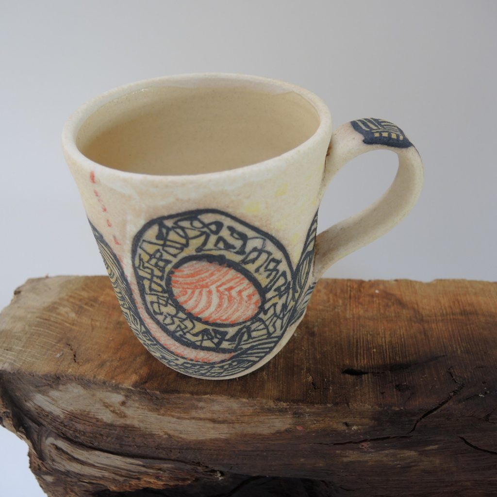 Κούπες για καφέ και τσάι.